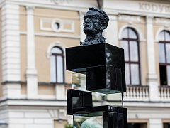 Ve francouzském Puteaux odhalí památník Františka Kupky.