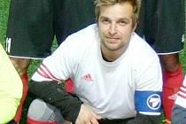 Karel Martínek.