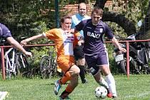 STARTUJE FOTBALOVÝ PODZIM. Novou sezonu na Rychnovsku zahájí o víkendu týmy hrající Okresní přebor II. třídy. Další soutěže se připojí až příští týden.