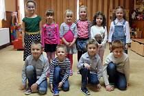 Mateřská škola Lično.