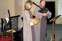 Opočenský kostelík se ponoří do středověku