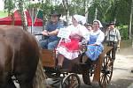 Vrbice: Oslavy titulu Vesnice roku Královéhradeckého kraje