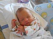Marek Rýdl se narodil 27. prosince 2018 v 15.26 hodin s váhou 2 600 g a délkou 48 cm. Z miminka se radují Adriana a Lukáš Rýdlovi z Rychnova nad Kněžnou. Tatínek to u porodu zvládl skvěle.