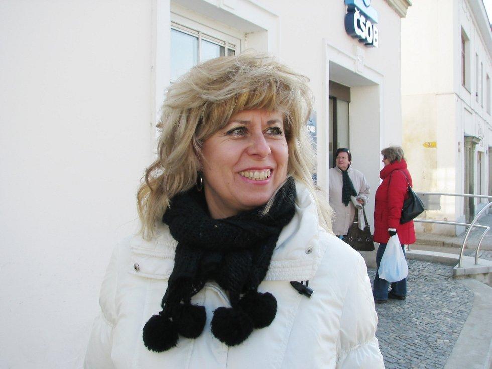 Jana Chovančíková