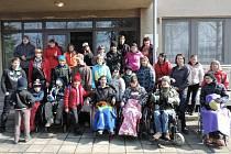 Občanské sdružení rodičů a přátel dětí s handicapem ORION od ledna zkrátilo svůj název a zároveň přidalo zkratku z.s. (zapsaný spolek).