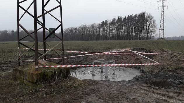 Rekonstrukce za 44 milionů má zkvalitnit dodávky elektřiny v oblasti Týnišťska