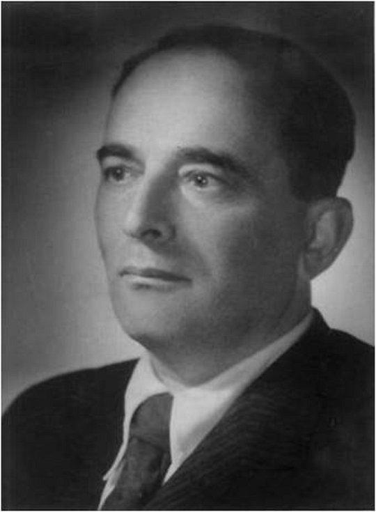 Karel Poláček.