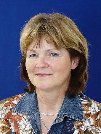 Táňa Šormová