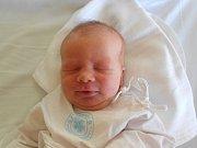 Jakub Jedlinský svým příchodem na svět 16. května 2019 v 18.38 hodin potěšil rodiče Lucii a Jana Jedlinské i brášku Honzíka z Rychnova nad Kněžnou. Vážil 4 240 g a měřil 54 cm. Tatínek to u porodu zvládl na jedničku a byl velkou oporou.