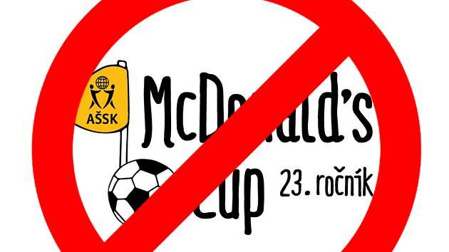 McDonald's Cup se letos neodehraje.