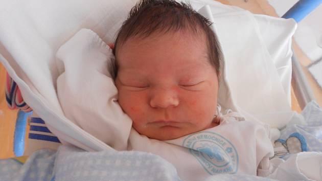 Michael Schod přišel na svět 15. února 2019 v 8.02 hodin, a to s váhou 3 200 g a délkou 49 cm. Z miminka se těší rodiče Lenka a Martin Schodovi společně s bratrem Dominikem. Maminka děkuje tatínkovi za úžasnou podporu u porodu.