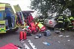 Tragická nehoda v Lipovce.