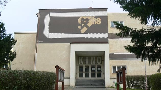 Budova bývalého kina by měla být využívaná brzy občany.