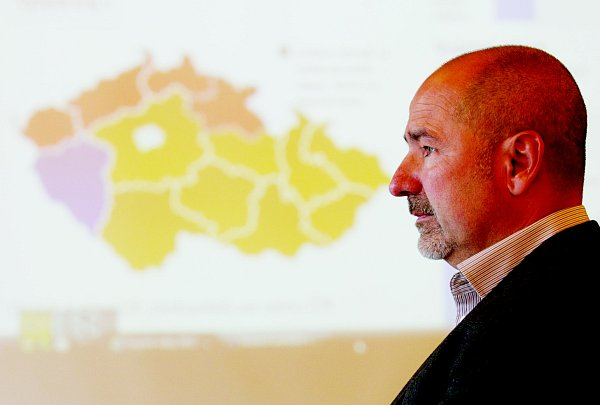 Krajské volby na Královéhradecku obrazem