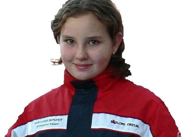 Nikola Mazurová