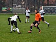 Krajská fotbalová 1. A třída: SK Týniště nad Orlicí - MFK Trutnov B.