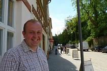 Štěpán Jelínek