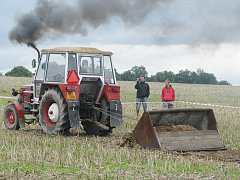 První ročník Přestavlcké Traktoriády