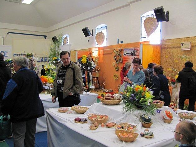 Velikonoční výstava Častolovice