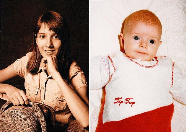Šťastné datum narození – šťastná povaha, dalo by se říci o dnes již sedmnáctileté slečně Kristýně Michaličkové z Rychnova nad Kněžnou.