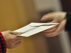 Volby - Ilustrační fotografie