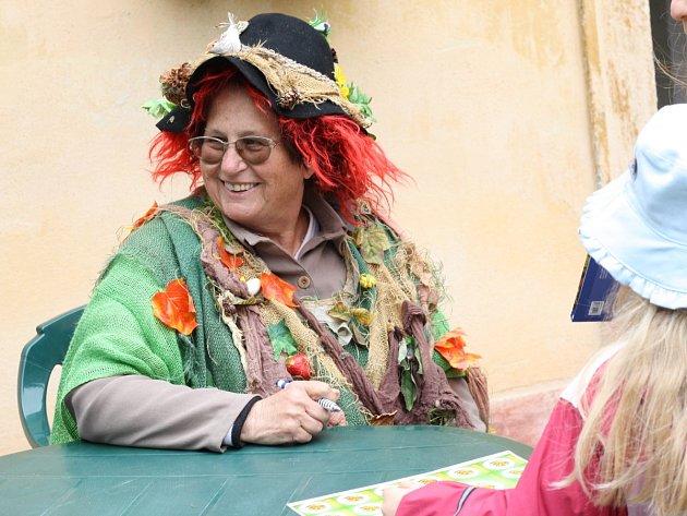 Vítězslava Klimtová