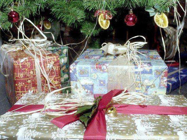 Sněženští chystají dárky pro malé obyvatele dětského domova