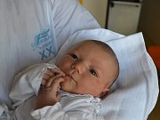 ELLA  ANTUŠKOVÁ se narodila 29. května v 15:29 mamince Ditě a tatínkovi Jiřímu z Lukavice. Holčička vážila 4020 gramů a měřila 53 centimetrů.