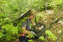 Entomologickému výzkumu se Filip Trnka věnoval v mnoha zemích. Byla to například Sicílie, Sardinie,Borneo i Kanárské ostrovy.