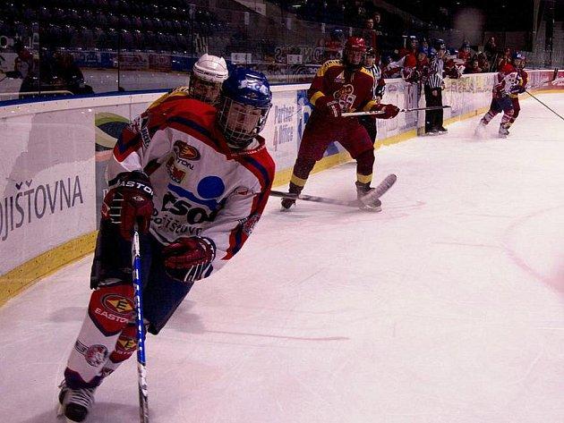 Hokejista David Zelinger