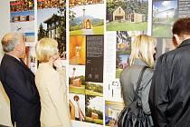 Tvůrce jedné z dřevostaveb letošního roku projektoval i malý sál dobrušského kina