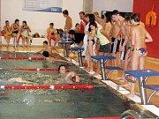 Bazén v Rychnově