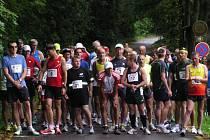 Rychnov Classic Marathon 2012