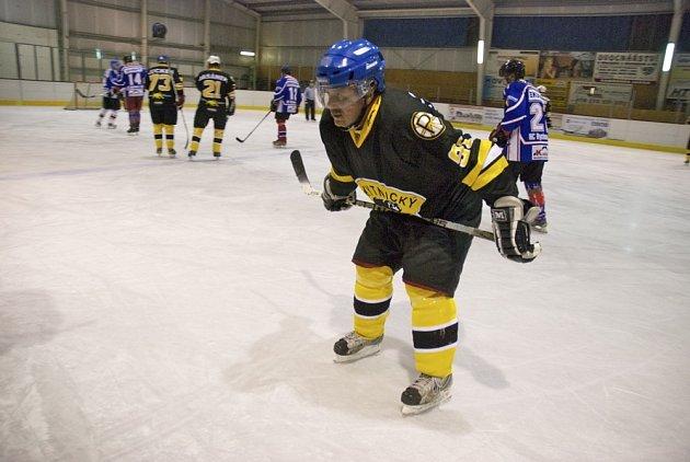 Rychnovská hokejová liga