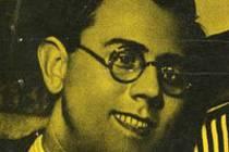 Jaroslav Ježek.