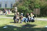 Na Bambiriádě se představily desítky spolků