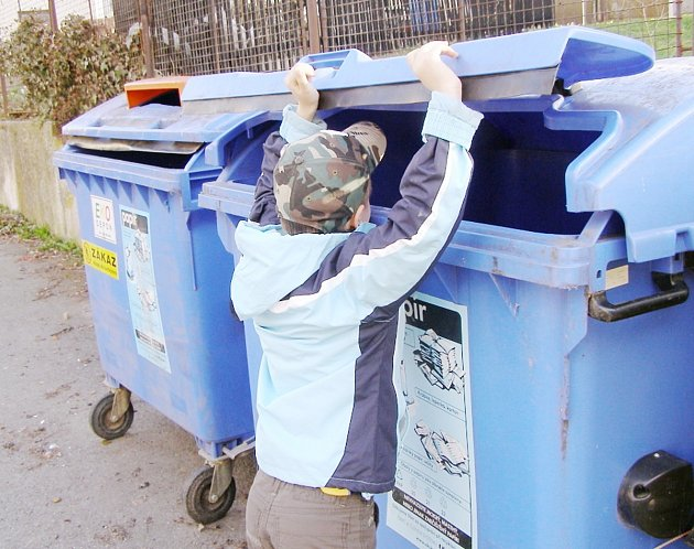 Ceny za komunální odpad se v roce 2014 nijak výrazně nemění.