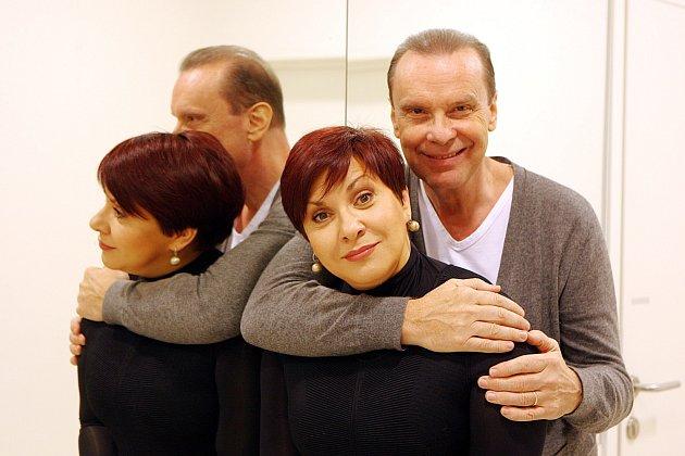 Letošní ročník uzavře tenorista Štefan Margita (na snímku)