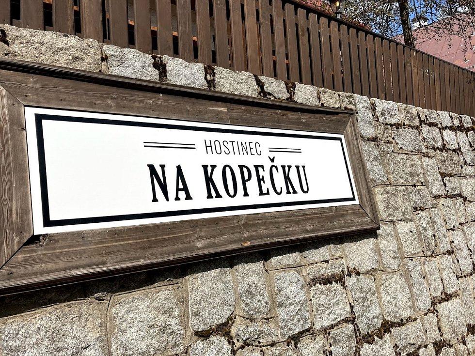 Horní Maršov