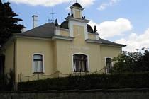 Husův sbor Rychnov nad Kněžnou.