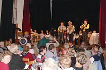 Harmonikářský woodstock