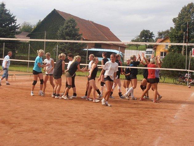 Letošní ročník populárního klání je věnovaný legendě místního sportu Ladislavu Hlavatému.