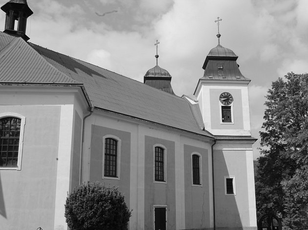 Jak jsme žili v Československu: Deštné v Orlických horách.
