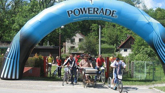 Tour de Voda - tradiční závod na čemkoliv na nožní pohon pořádaný občanským sdružením Rychnováci v Rychnově nad Kněžnou.