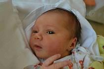 KAROLÍNA SEIBERTOVÁ :  Rodiče Simona Nováková a Martin Seibert z Nového Města nad Metují přivítali prvorozenou dceru. Narodila se 12. dubna v 6:30 s váhou 3200 gramů a délkou 51 cm. Tatínek byl s maminkou  u porodu.