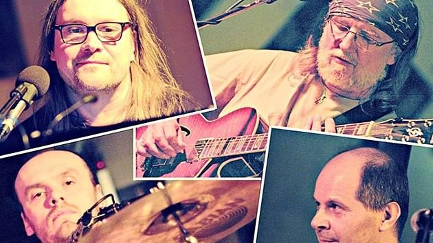 Uznávaná kapela slaví 26 let hraní.
