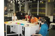 Volnočasový klub v Dobrušce oslavil pět let činnosti. Na otázky o začátcích a budoucnosti odpovídal jeho vedoucí Roman Falta