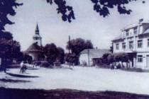 Jak jsme žili v Československu: Chleny.