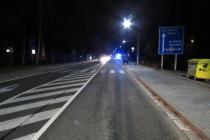 Tragická nehoda v Rychnově nad Kněžnou
