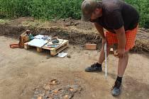 Zemědělci u Orlice žili už před osmi tisíci let.